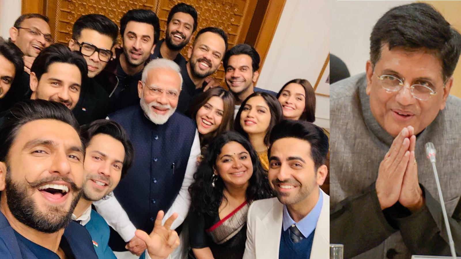 Budget 2019: Narendra Modi govt promises Bollywood a single-window clearance