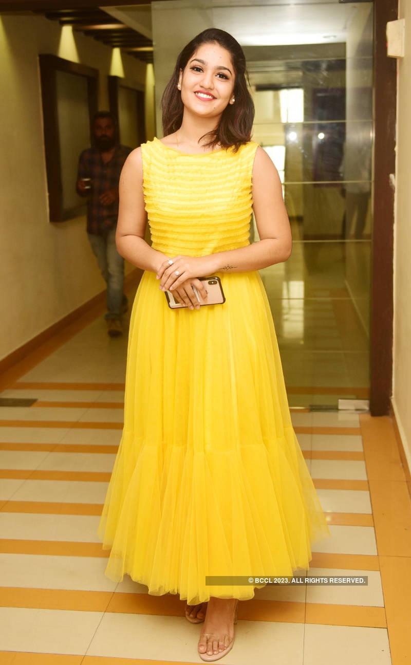 Celebs attend muhurat of director Kamal's movie 'Pranaya Meenukalude Kadal'