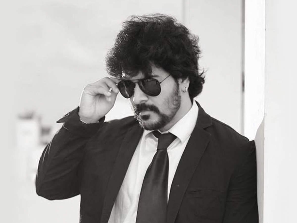 Srinish Aravind 4