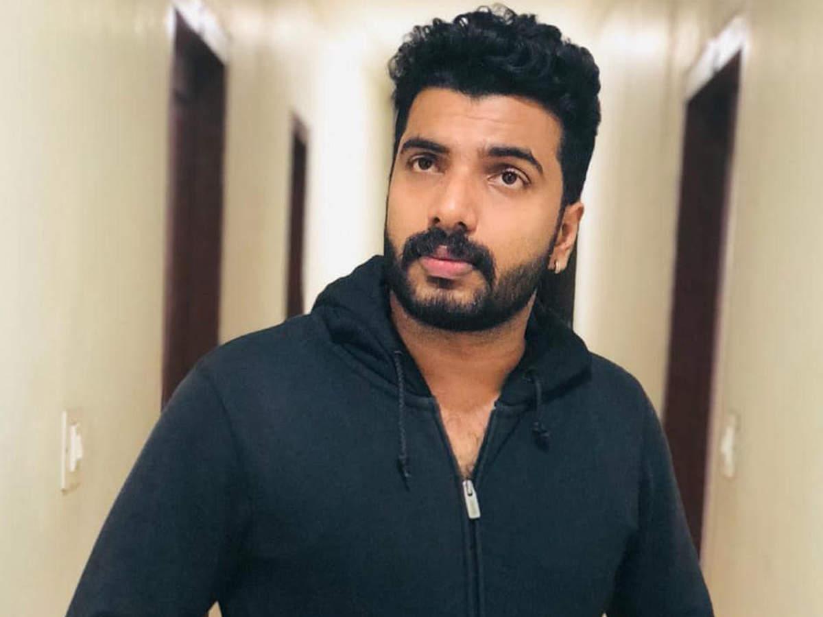 Anoop Krishnan (1)