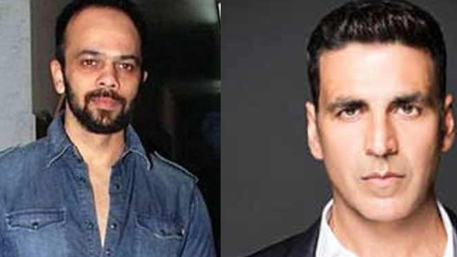 Rohit Shetty clarifies about Akshay Kumar-starrer 'Sooryavanshi'