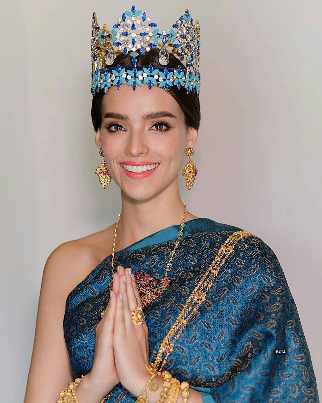 Miss World 2019 to be held in Thailand