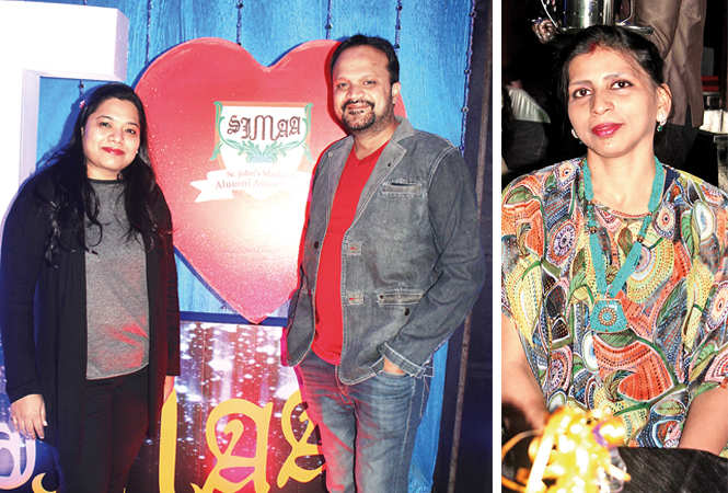 (L) Isha and Mayank (R) Neetu (BCCL/ Arvind Kumar)