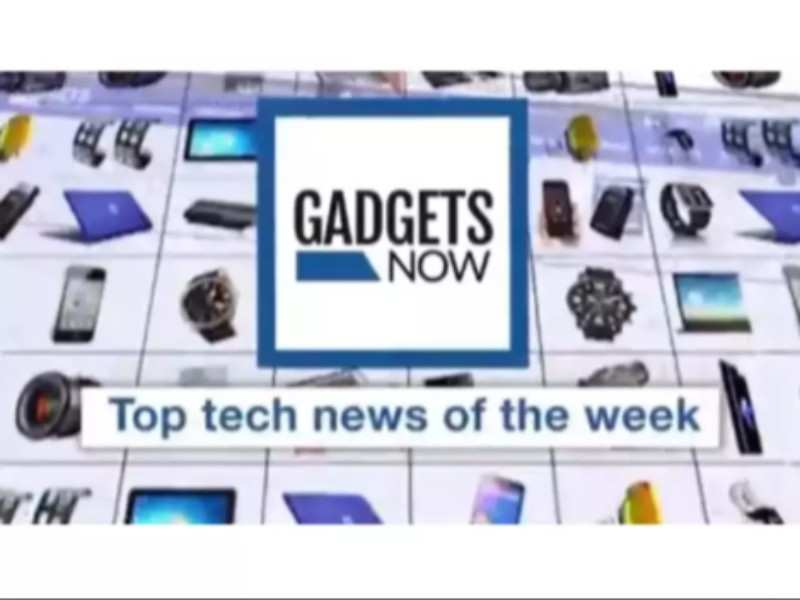 TOI Gadgets Now Awards; Samsung Galaxy M10 and M20 launch; RComm files for bankruptcy and other top tech news of the week