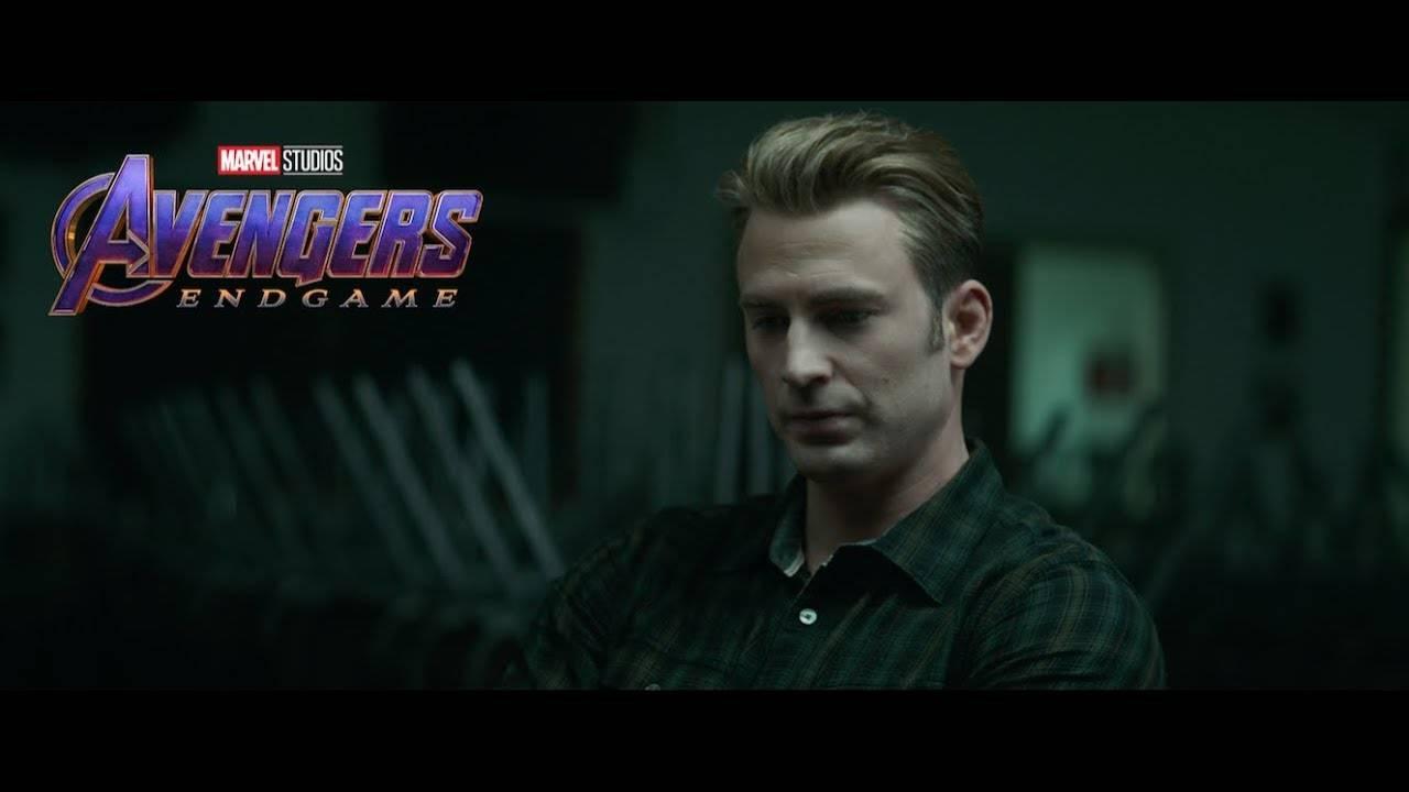 Avengers: Endgame - Movie Clip