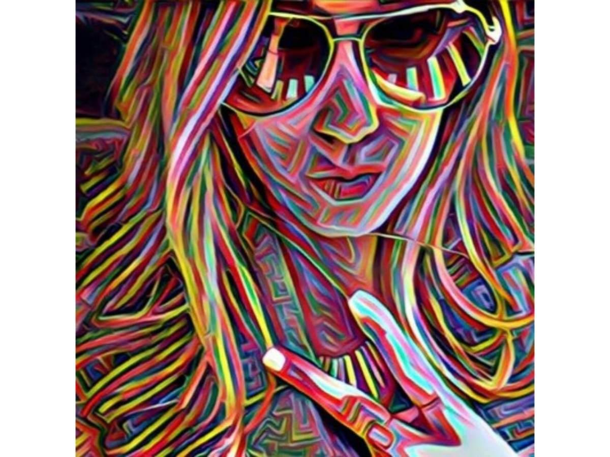 Prizma Photo Effect