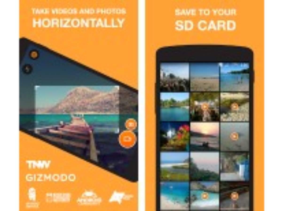 Horizon Beauty Camera