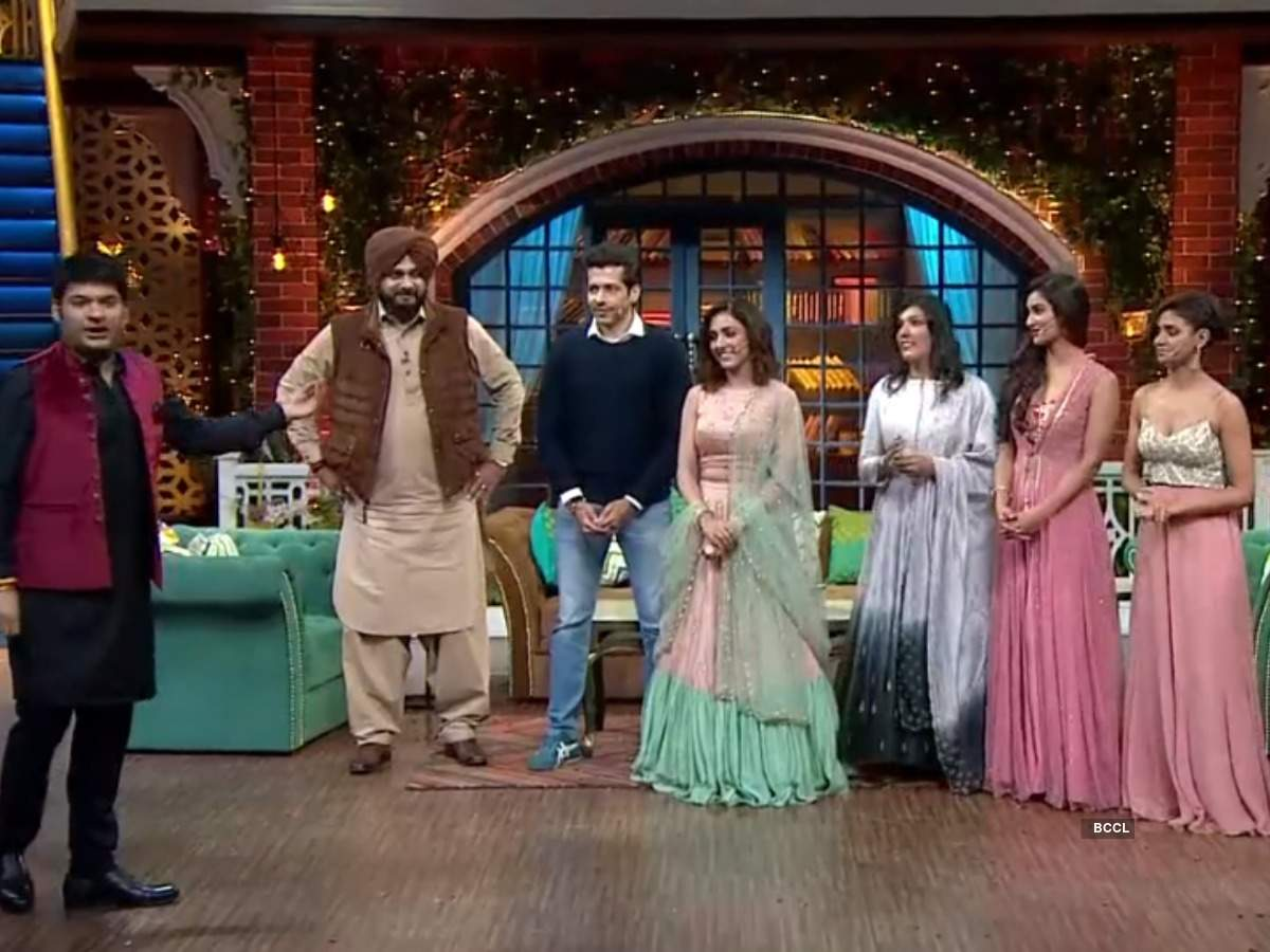 The Kapil Sharma Show 2, February 3, 2019 Highlights: Neeti, Shakti