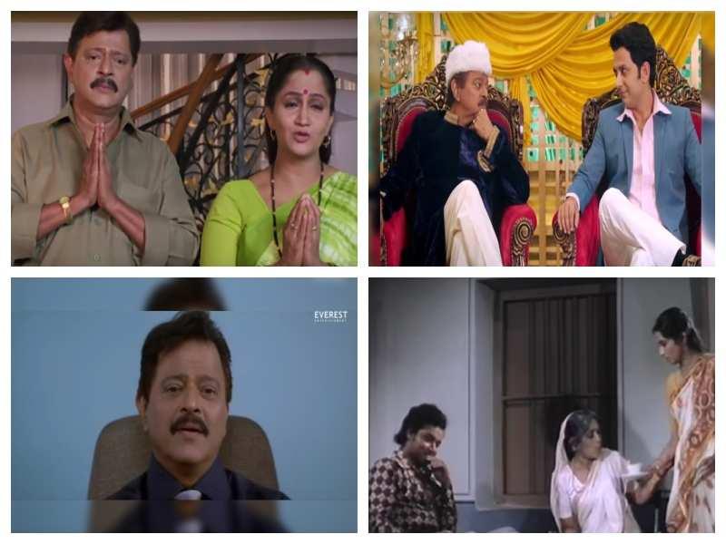 Ramesh Bhatkar: Best movies of the Marathi actor you shouldn