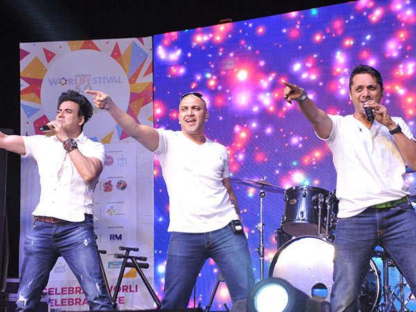 Karan,-Sherrin-and-Chintu-Bhosale---A-band-of-boys