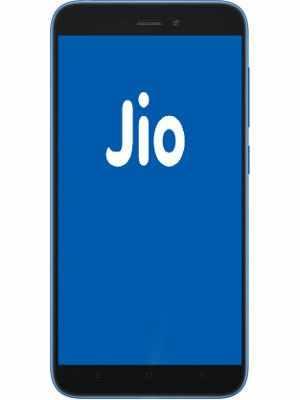 big sale dd59d 3744a Reliance Jio Phone 3