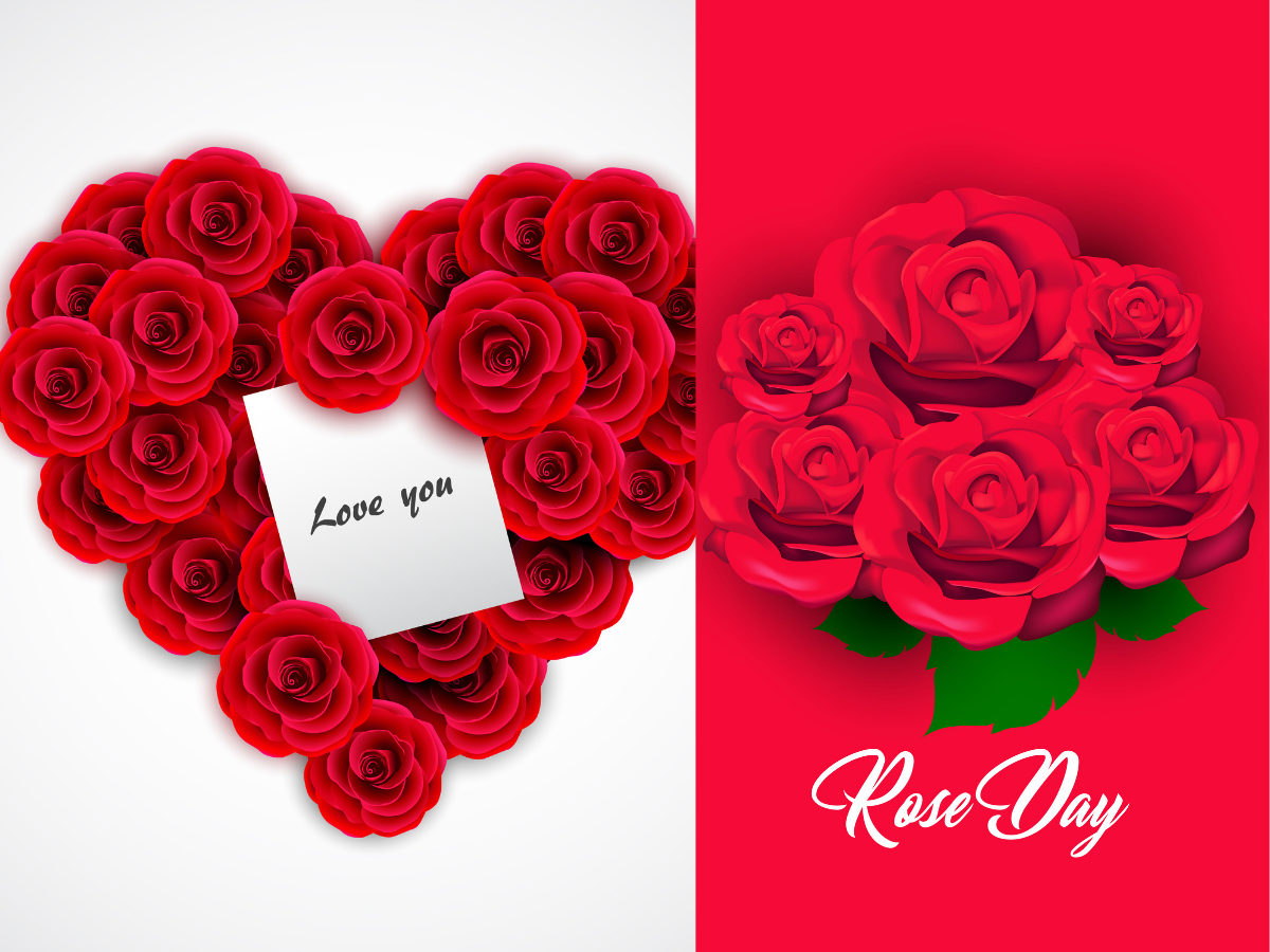 Happy Rose Day 2019 Images, wishes, messages