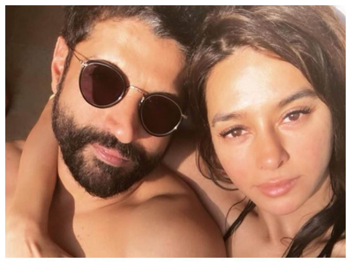 Shibani Dandekar On Reports Of Her Dating Farhan Akhtar