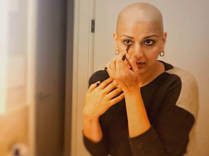 Sonali Bendre Reveals How Ranveer Singh's  Helped Her When She Lost Her Hair During Cancer Treatment