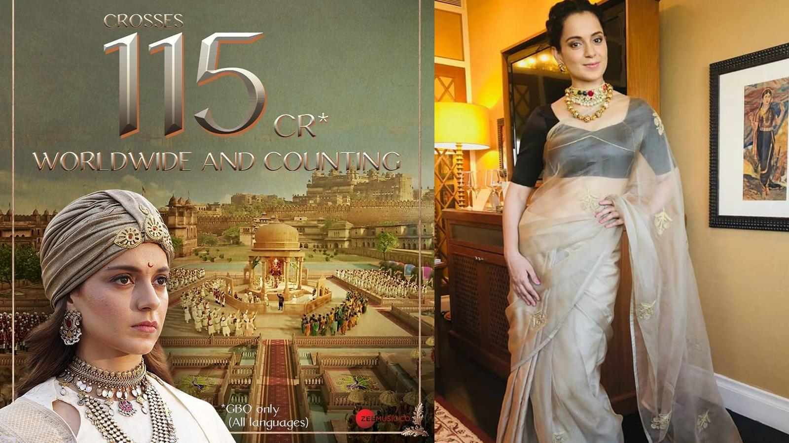 Kangana Ranaut slams Bollywood for not supporting 'Manikarnika: The Queen of Jhansi'