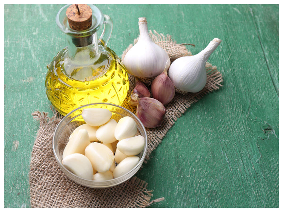 Lahsun Ke Fayde Garlic For Weight Loss How To Use Garlic Lahsun