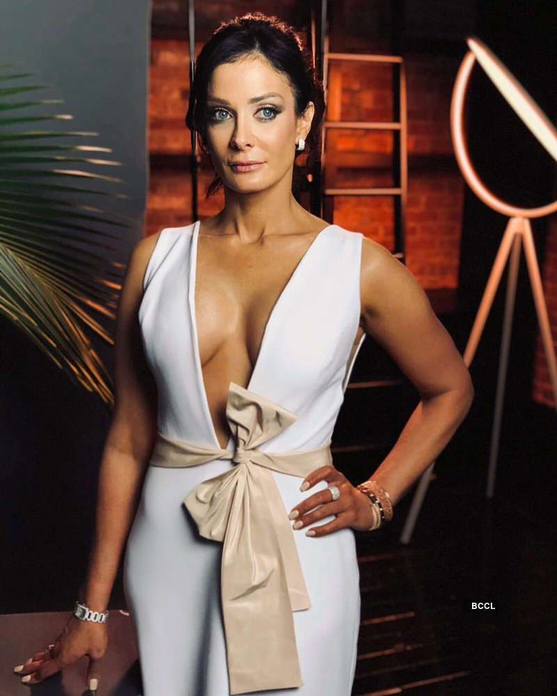Miss Universe 1993 Dayanara Torres diagnosed with skin cancer