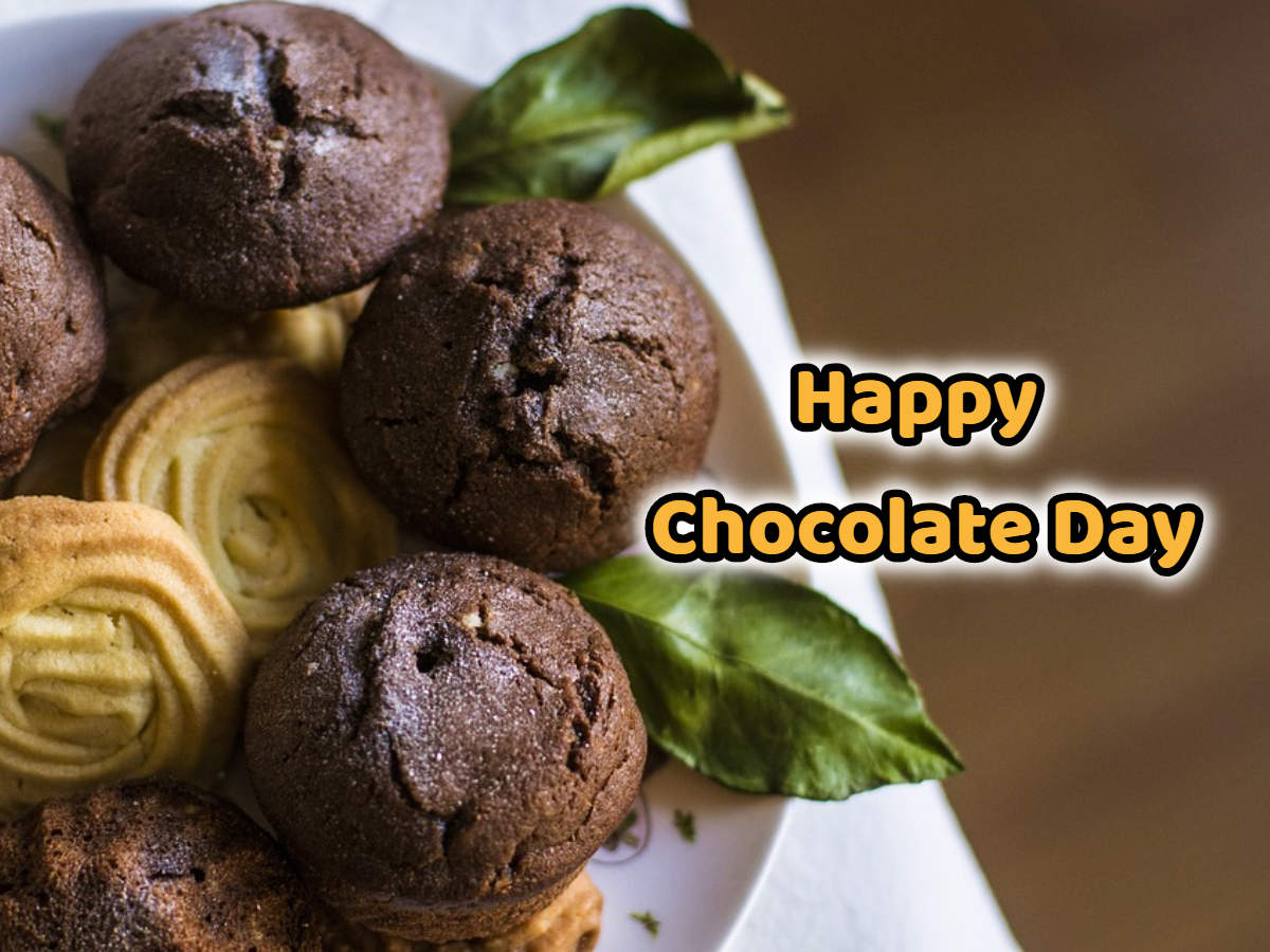 20+ Chocolate Day Wallpapers Images