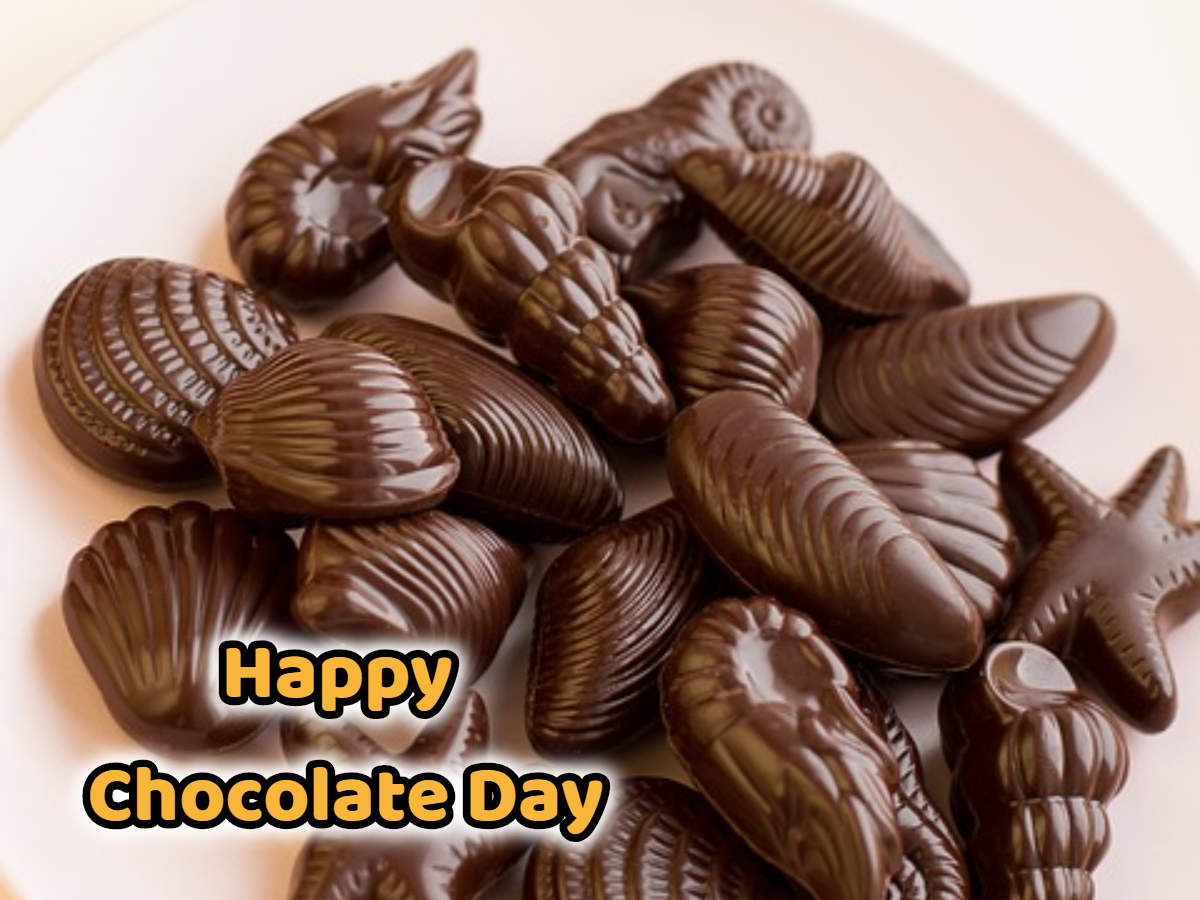 Happy Chocolate Day 2019 photos, wallpapers, images