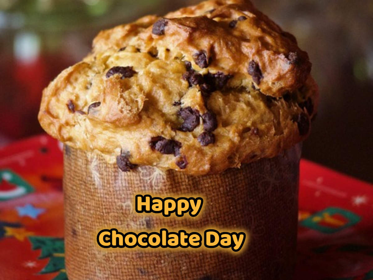 Happy Chocolate Day 2019 Images, wishes, messages