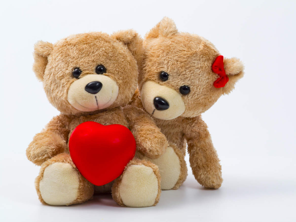 Happy Teddy Day 2019 Images, wishes, messages