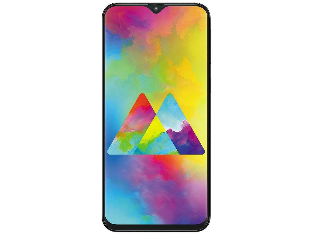 Samsung Galaxy M20 | Gadgets Now