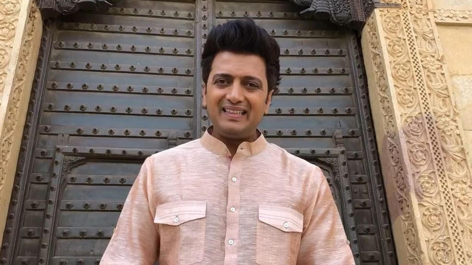 Riteish Deshmukh: Excited to play a dwarf in 'Marjaavan'