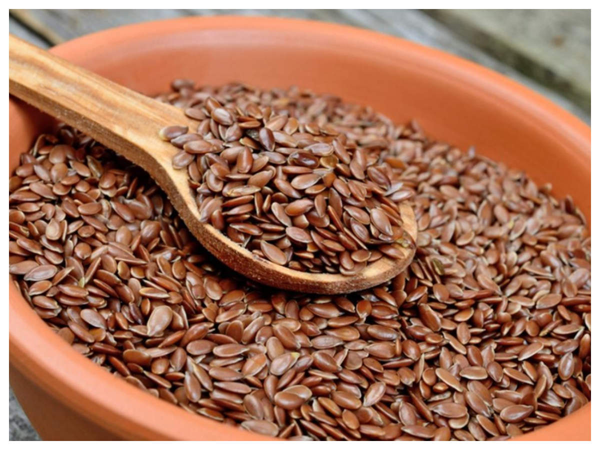 This Is How Flaxseeds Can Help You Lose Weight The Times Of India