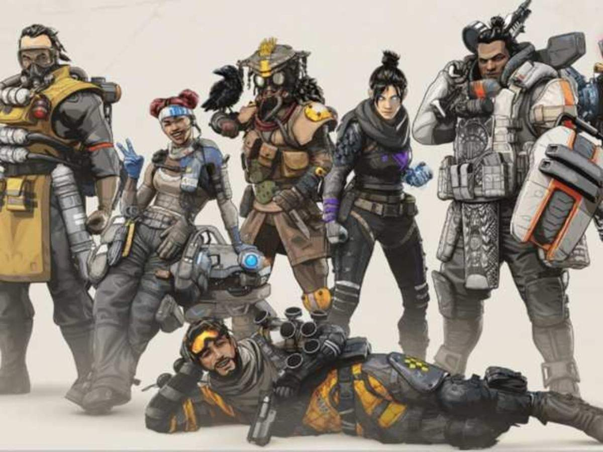 Apex Legends challenges Fortnite and PUBG, hits 10 million players in just 3 days
