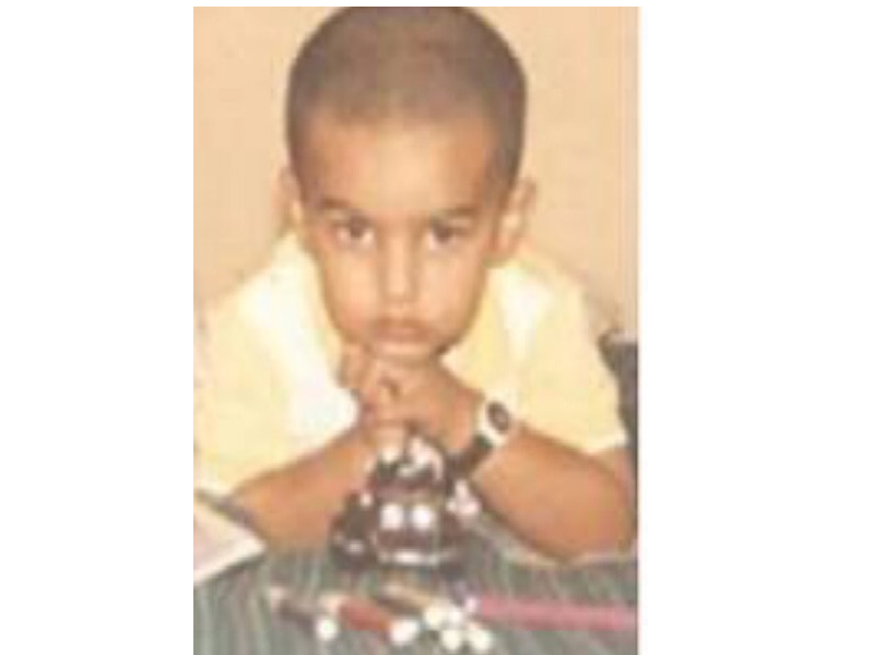 Arjun Kapoor Shares Throwback Picture From His Childhood With A Witty Caption That Will Leave You In Splits