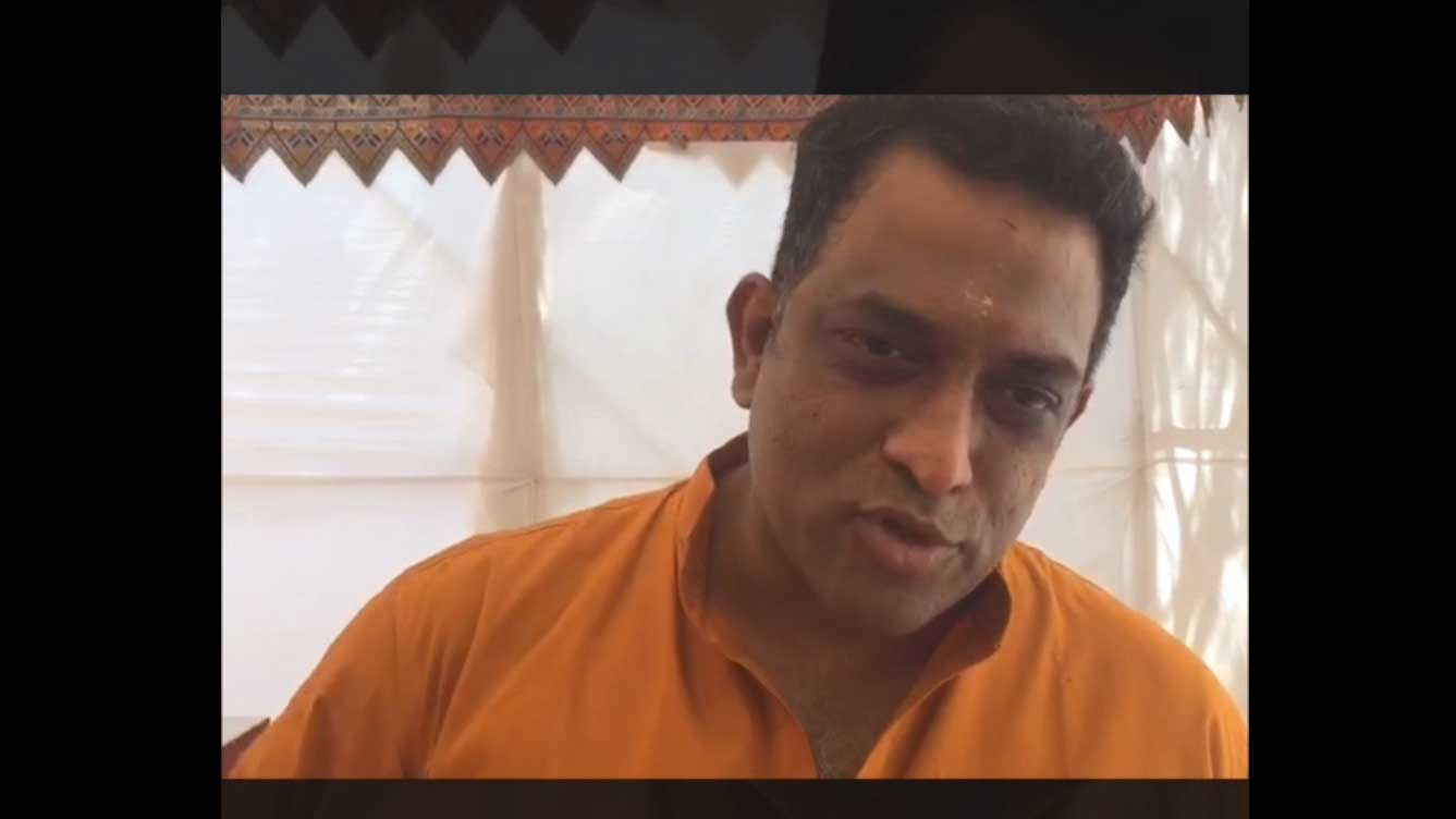 Who Anurag Basu missed at his Saraswati Pooja this year