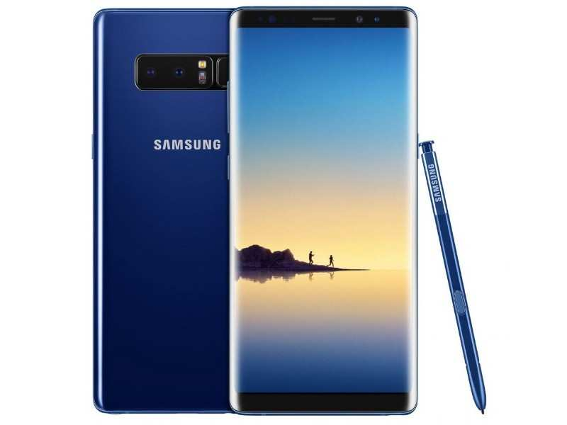Samsung Galaxy Note 8: Rs 52,900