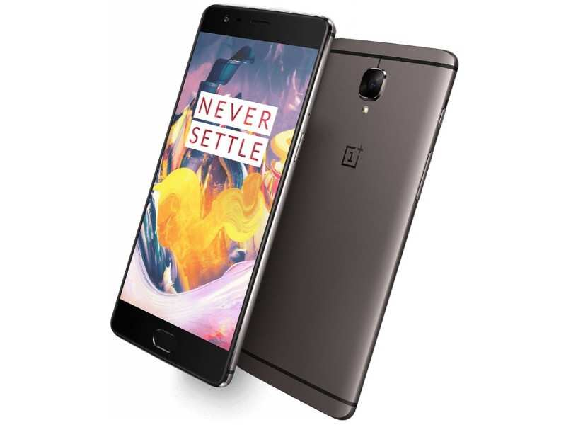 ​ OnePlus 3T: Starting at Rs 24,999