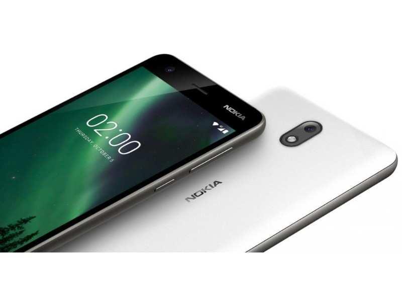 Nokia 2: Rs 6,799