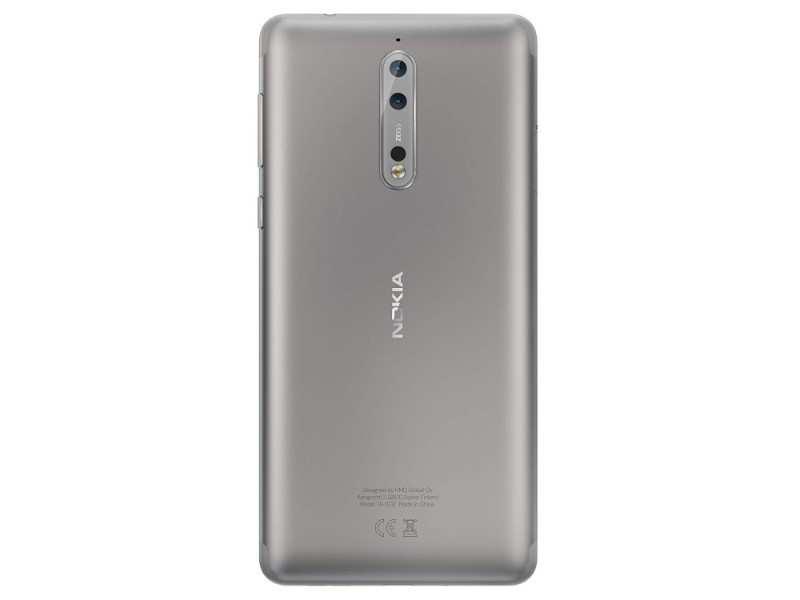 Nokia 8: Rs 28,900