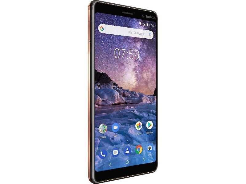 Nokia 7 Plus: Rs 28,028