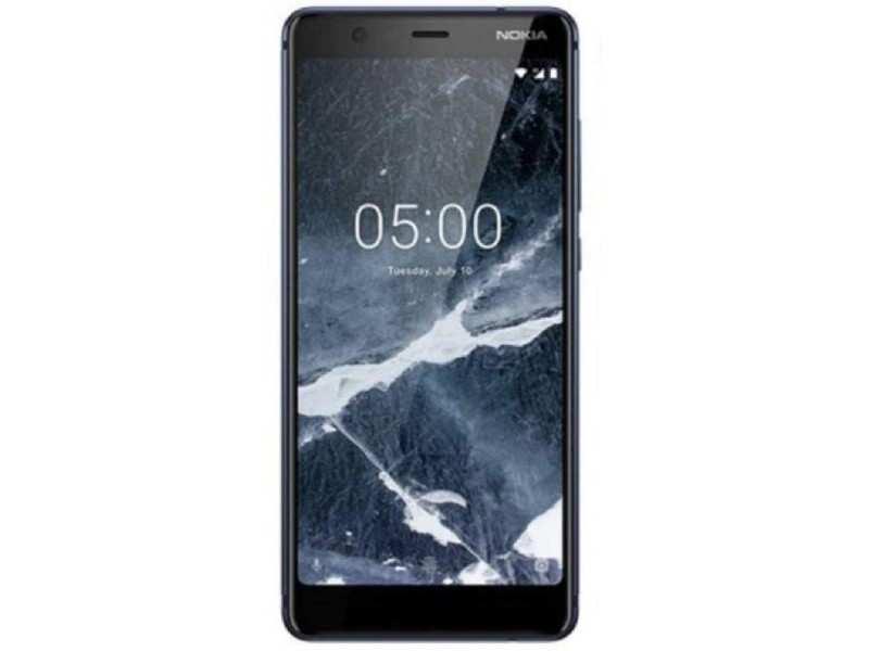 Nokia 5.1: Rs 13,599