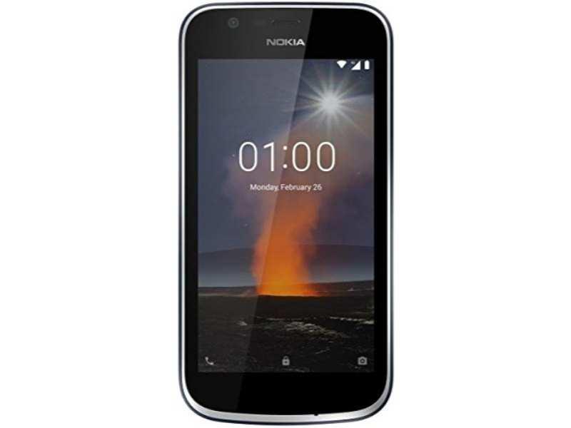  Nokia 1: Rs 4,289