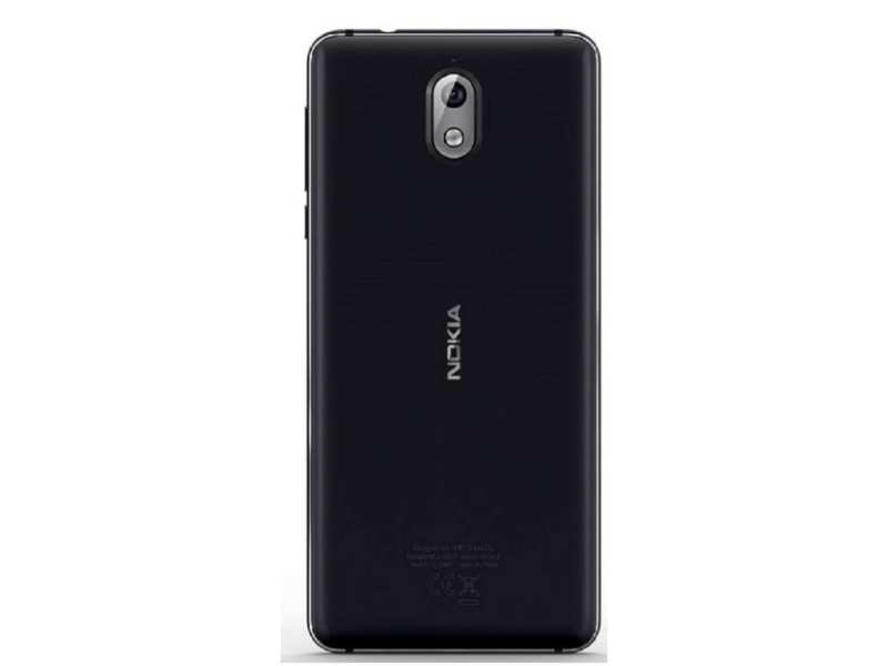 Nokia 3.1: Rs 9,999