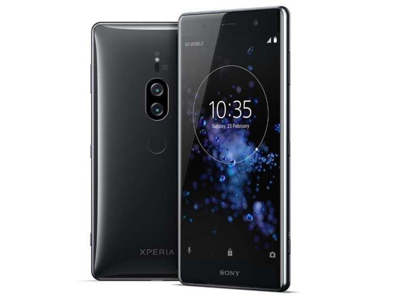 Sony Xperia XZ Premium: Rs 40,994
