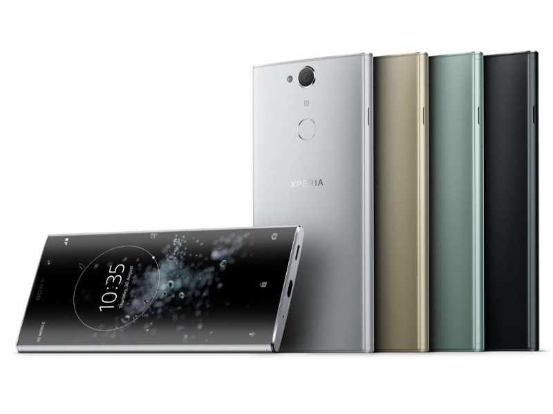 Sony Xperia XA2 Plus: Rs 24,990
