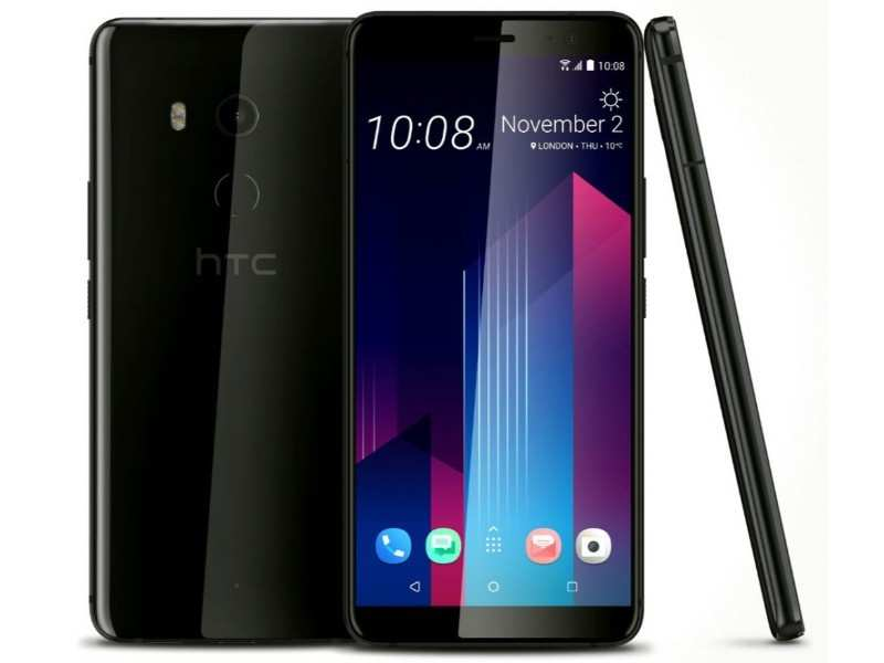 HTC U11 Plus: Rs 59,990