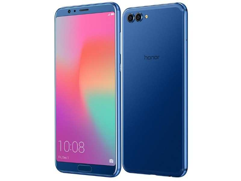 Honor View 10: Rs 29,999