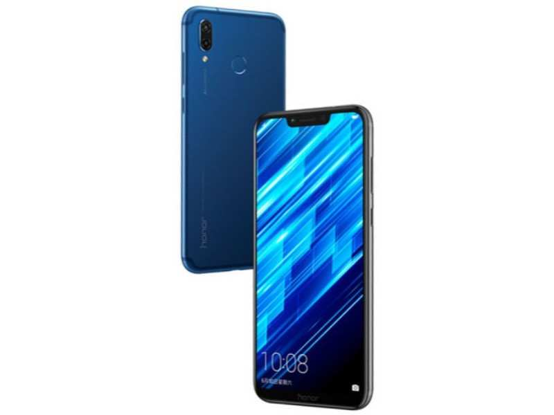 Honor Play: Rs 19,999