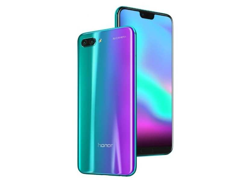 ​ Honor 10: Rs 32,999