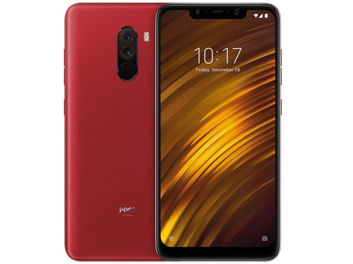 Xiaomi Poco F1: Starting at Rs 19,999