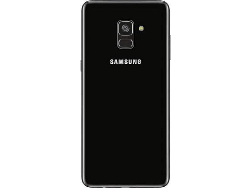 Samsung Galaxy A8+ (2018): Rs 26,990