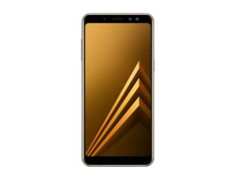​ Samsung Galaxy A8 (2018): Rs 29,990