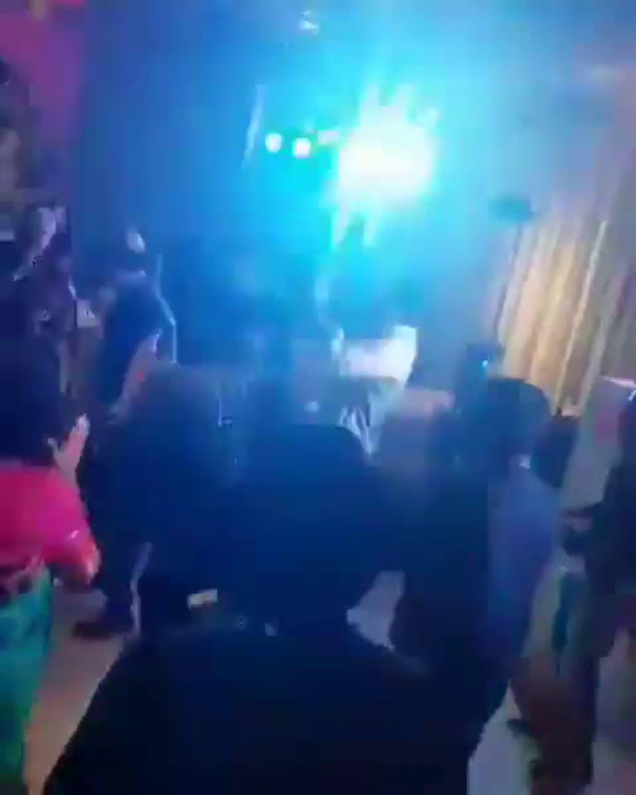 Rajinikanth dances at daughter Soundarya's sangeet