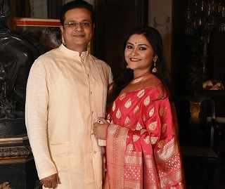 Konnenica & Surajit Hari